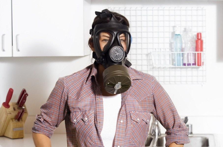 Неприятные запахи в Балаково