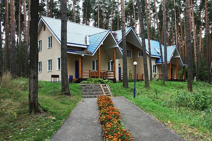 Пансионаты и дома отдыха в Балаково