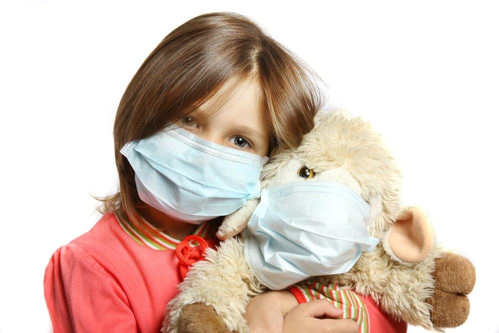 Респираторные заболевания в Балаково